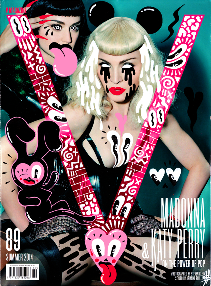 058_Madonna and Katy Perry_Vmagazine_2014
